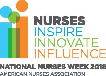 ANA Nurses Week Logo, Affinity Health Services